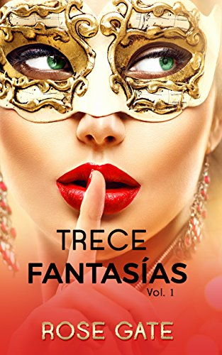 Trece Fantasías vol.1 (STEEL) (Spanish Edition)