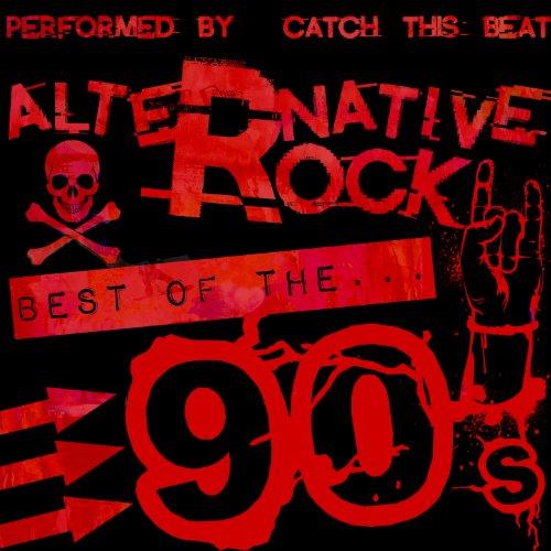 Alternative Rock: Best of the 90's