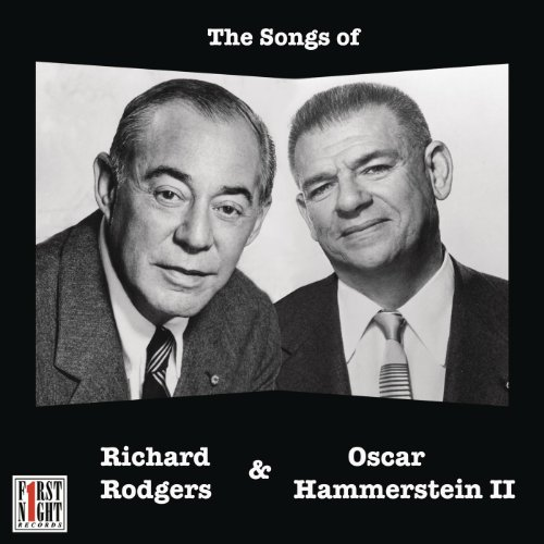 The Songs of Richard Rodgers &...