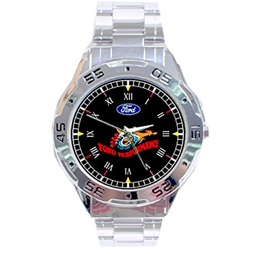 mrzk103-new-rare-ford-351-gt-super-roo-custom-casual-chrome-mens-watch-wristwatches