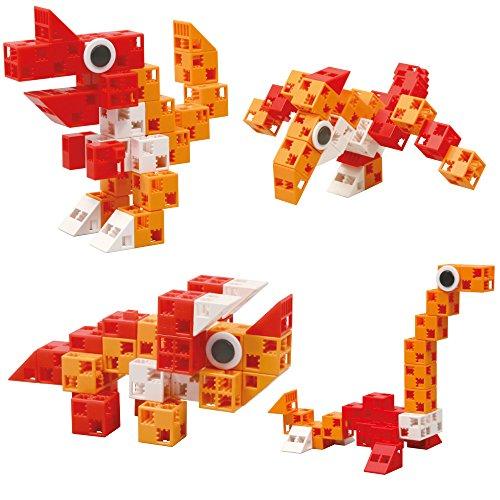 Click Brick Toys Dino Pals product image