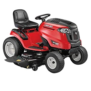 Troy-Bilt 13AAA1KQ066 23 HP Gas 50 in. Riding Mower from Troy-Bilt