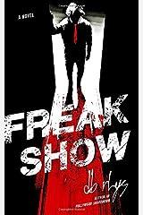 Freakshow Paperback