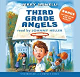 Third Grade Angels - Audio