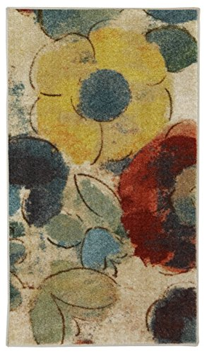 - Mohawk Home Aurora Wildflower Lt. Multi Rug, 2' x 3' 4