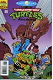 Teenage Mutant Ninja Turtles Adventures #67 TMNT