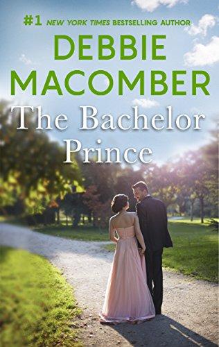 The Bachelor Prince (Celebration 1000) by [Macomber, Debbie]