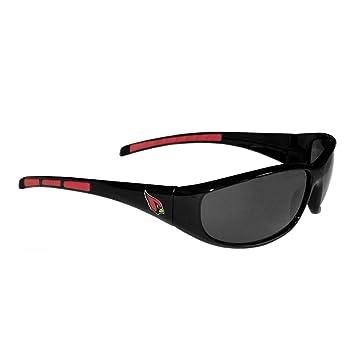 Siskiyou Gifts Co, Inc. NFL Wrap Sonnenbrille, Herren, Seattle Seahawks