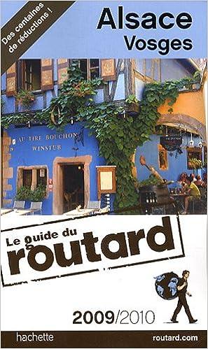 Lire en ligne Alsace Vosges 2009/2010 pdf