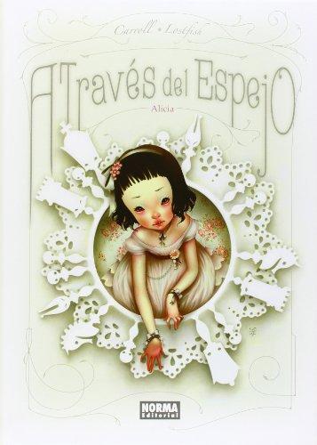 Descargar Libro A Través Del Espejo ) Lewis Carroll