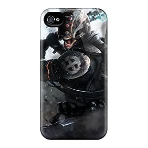 Top Quality Ipod Touch 5 With Nice Isaac Clarke Dead Space 2 Appearance
