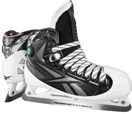 Reebok 20K Pump Senior Goalie Skates - 9 D -