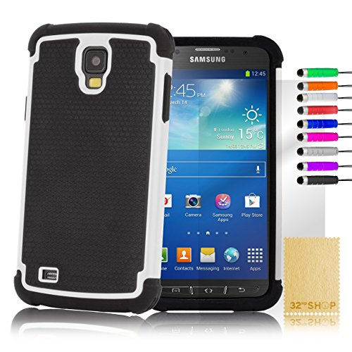 defender Samsung including protector cleaning