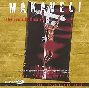 MAKAVELI - THE 7 DAY THEORY