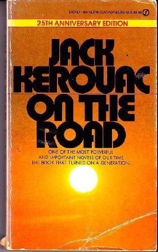 ผลการค้นหารูปภาพสำหรับ on the road jack kerouac BOOKS