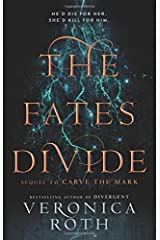 The Fates Divide (Carve the Mark) Hardcover