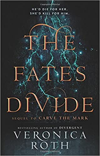 Image result for the fates divide