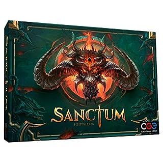 Czech Games Sanctum