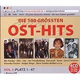 Die Ultimative Ostparade-Top 100 Folge 1