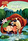 Lucky Dog Days, Judy Delton, 0440400635