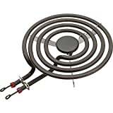 "Appliances : Universal 8"" Range Cooktop Stove Replacement Surface Burner Heating Element"