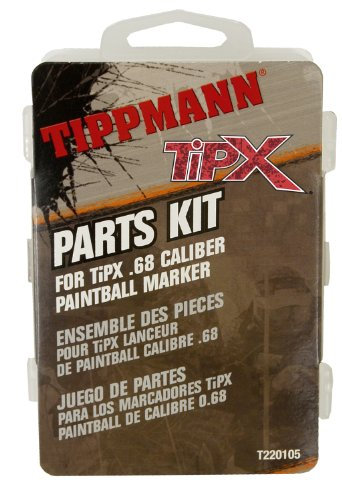 TIPPMANN TiPX Pistol Universal Parts Kit by Tippmann