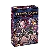 Legendary Villains: A Marvel Deck-Building Game