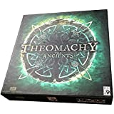 Theomachy: The Ancients