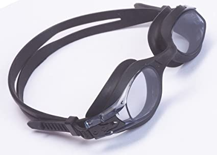 c8a5d1822d12 Aguaphile Junior Prescription Swimming Goggles for Kids and Early Teens,  Soft and Comfortable, Anti