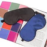 Sleep Mask, ZGGCD Silk Sleep Mask Eye Mask for