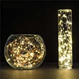 My Party Suppliers 2 Mts 3 Aa Battery Operated Decorative Fairy Lights