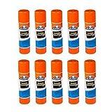Elmers Washable All-Purpose School Glue Sticks, .24 Ounc Each, 10-Pack