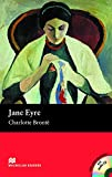 img - for Jane Eyre: Jane Eyre - With Audio CD Beginner (Macmillan Reader) book / textbook / text book