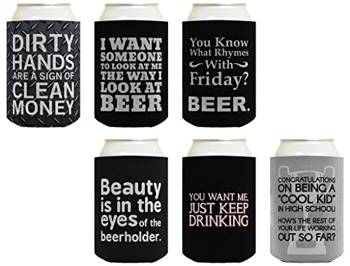 6 Can Gift Set - 2