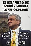 Desafuero De Andres Manuel Lopez Obrador
