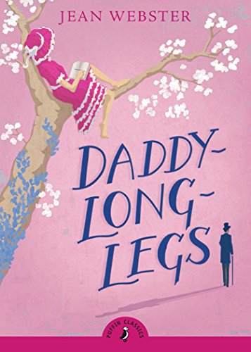 Daddy-Long-Legs (Puffin Classics)