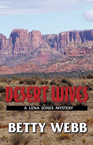 Desert Wives (Lena Jones Series) ()