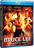 Bruce Lee, La Mémoire du Dragon [Blu-ray]