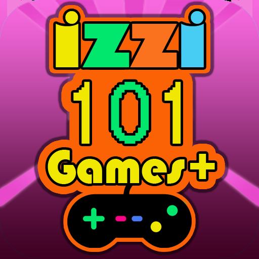 izzi Play 101 Games + (Kizi Mobile Games)