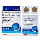 Motion Sickness Patch (20)