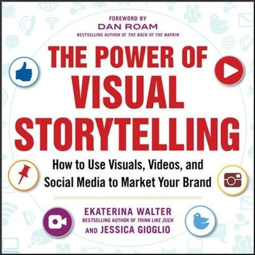 Power Visual Storytelling Visuals Videos product image