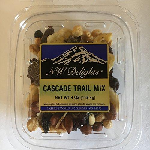 Cascade Mix - 3