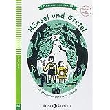Young ELI Readers - Marchen und Fabeln: Hansel und Gretel + Video Multi-ROM