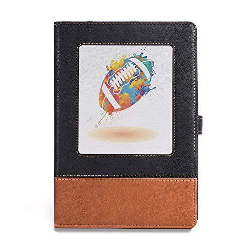 Planner NoteBook,Sports,A5(6.1