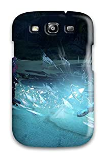 Julian B. Mathis's Shop Hot Premium Protective Hard Case For Galaxy S3- Nice Design - Skyforge