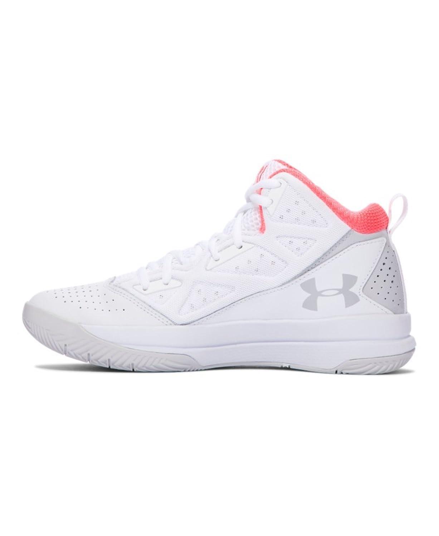 Femmes Sous Les Chaussures De Basket-ball De Jet D'armure kaJfNxx