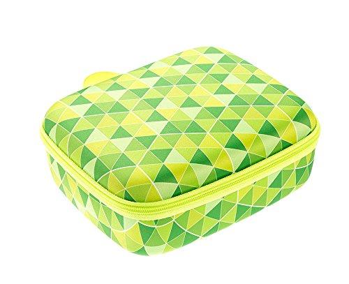 ZIPIT Colorz Jumbo Large Storage Box, Green Photo #2