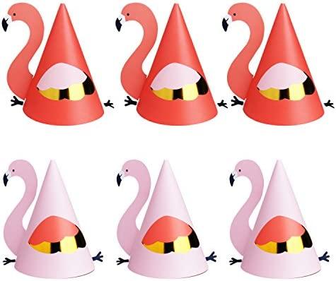 Olen Gorro Cumpleaños Rosa y Gorra Fiesta Rojo y Gorros ...