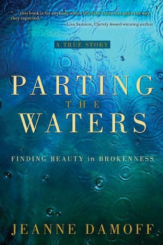 Parting the Waters: Finding Beauty in Brokenness PDF