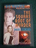 The Square Root of Murder, Paul Zindel, 0613574451